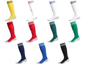 アディダス adidas サッカーアクセサリー メンズ adiソックス 18 J GOG32[ポスト投函便対応]