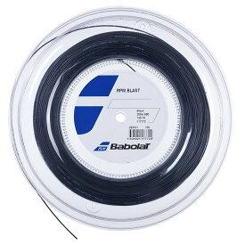 【対象3店舗買いまわり最大10倍+エントリーで全品ポイント10倍】バボラ Babolat テニスガット・ストリング RPM BLAST RPMブラスト 200mロール ロールガット 243101