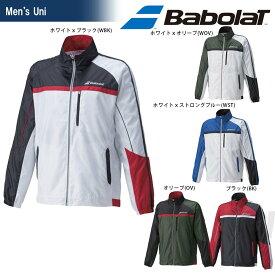 【均一セール】【均一セール】『即日出荷』 Babolat(バボラ)「Unisex ウィンドジャケット BAB-4654」テニスウェア「FW」 「あす楽対応」