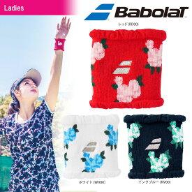 「あす楽対応」バボラ Babolat テニスアクセサリー レディース リストバンド BTCMJD00[ポスト投函便対応] 『即日出荷』