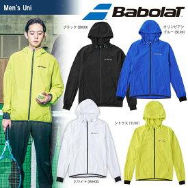 「あす楽対応」バボラ Babolat テニスウェア ユニセックス ストレッチジャケット BTUMJK00 2018FW 『即日出荷』