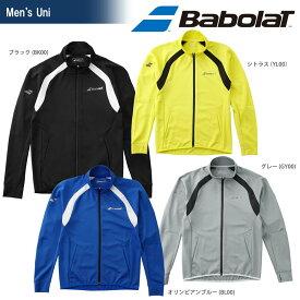 「あす楽対応」バボラ Babolat テニスウェア ユニセックス カードボードジャケット BTUMJK41 2018FW 『即日出荷』