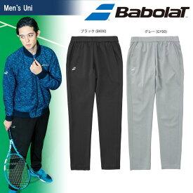 「あす楽対応」バボラ Babolat テニスウェア ユニセックス カードボードパンツ BTUMJK60 2018FW 『即日出荷』
