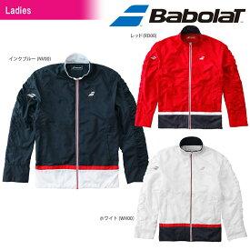 「あす楽対応」バボラ Babolat テニスウェア レディース ウインドジャケット BTWMJK04 2018FW 『即日出荷』
