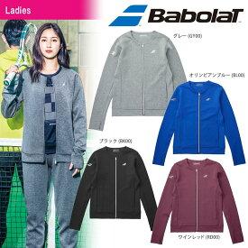 「あす楽対応」バボラ Babolat テニスウェア レディース ハイテンションジャケット BTWMJK42 2018FW 『即日出荷』