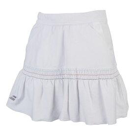 バボラ Babolat テニスウェア レディース スコート SKIRT BTWNJE06 2019SS「ランドリーバッグプレゼント対象」