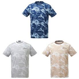 バボラ Babolat テニスウェア メンズ ショートスリーブシャツ BTUPJA01 2020SS 3月発売予定※予約 [ポスト投函便対応]