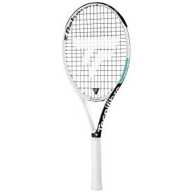 「あす楽対応」テクニファイバー Tecnifibre 硬式テニスラケット T-REBOUND TEMPO 270 ティーリバウンド テンポ 270 TFRRE01 BRRE10 フレームのみ『即日出荷』