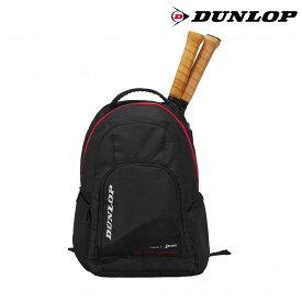 ダンロップ DUNLOP テニスバッグ・ケース バックパック(ラケット収納可) DPC-2984