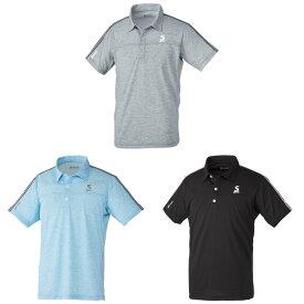 スリクソン SRIXON テニスウェア ユニセックス ポロシャツ SDP-1003 2020SS [ポスト投函便対応]