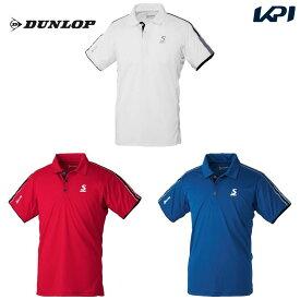 スリクソン SRIXON テニスウェア ユニセックス ポロシャツ SDP-1007 2020SS 2月下旬発売予定※予約 [ポスト投函便対応]