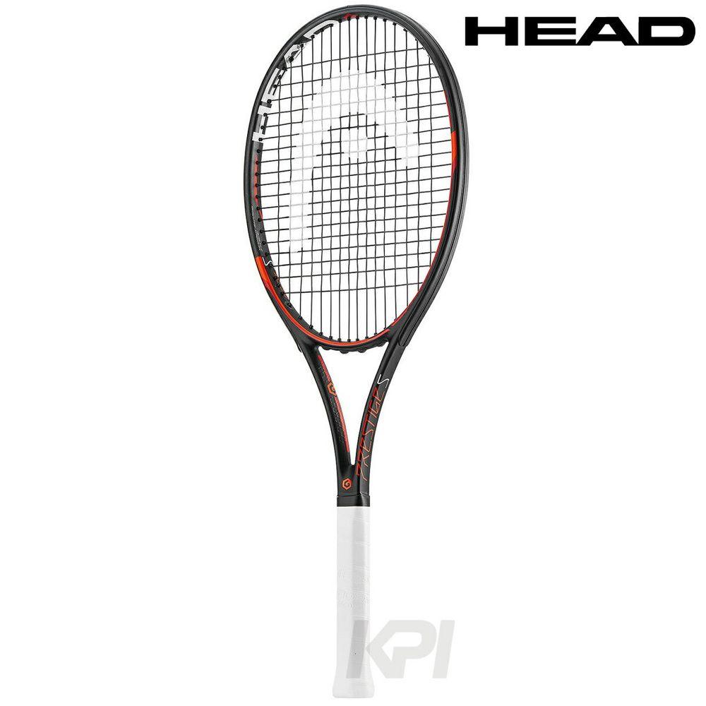 【均一セール】『即日出荷』HEAD(ヘッド)「Graphene XT PRESTIGE S(プレステージ・エス) 230436」硬式テニスラケット(スマートテニスセンサー対応)【prospo】 「あす楽対応」【タイムセール0215】