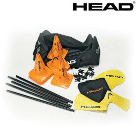 【エントリーでポイント14倍〜▲7/4〜11】ヘッド HEAD テニスコート用品 COACHING PACK(コーチング・パック) 287241