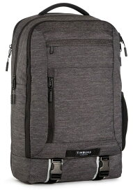 TIMBUK2(ティンバック2)[バックパック The Authority Pack OS Jet Black Static ザ・オーソリティーパック 181531165]カジュアルバッグ