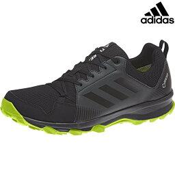 [要點在報名5倍]愛迪達adidas戶外鞋人跟踪跑步鞋TERREX TRACEROCKER GTX CM7595