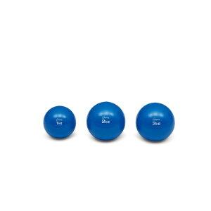 【7/30▲エントリーでポイント10倍】トーエイライト TOEI LIGHT 学校機器設備用品 ソフトメディシンボール1kg H7250