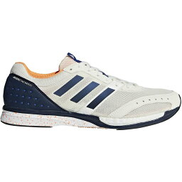 愛迪達adidas跑步鞋人adiZERO takumi ren BOOST 3 WIDE阿迪零大師煉推進3寬大的CM8241