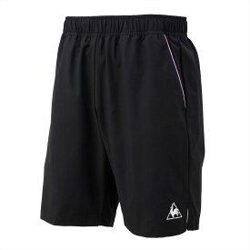 ルコック le coq sportif テニスウェア メンズ ゲームパンツ QTMNJD10ZZ 2019SS