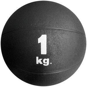 ハタ HATAS マルチSP設備用品 メディシンボール 1kg MB5710