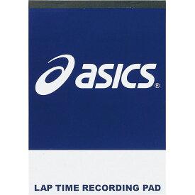 アシックス asics 水泳アクセサリー レコーディングパッド DH-100