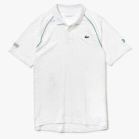「あす楽対応」ラコステ LACOSTE テニスウェア メンズ ポロシャツ Polos DH4743L 2021SS 『即日出荷』