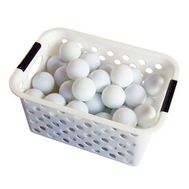 【エントリーでポイント10倍】ユニックス 卓球その他 試合用練習球 ゲームスタープラボール 60個入り 卓球 NX28-54