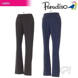 PARADISO(パラディーゾ)「レディース レギンスインナーパンツ 97CL6K」テニスウェア「SS」