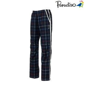 パラディーゾ PARADISO テニスウェア レディース パンツ KCL13P 2018FW