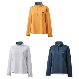 【エントリーでポイント10倍】プリンス Prince テニスウェア レディース ロングスリーブシャツ WS0103 2020SS [ポスト投函便対応]
