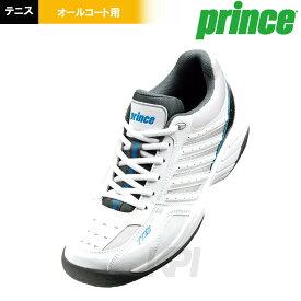 【エントリーでポイント10倍▼12/1〜】「あす楽対応」Prince(プリンス) 「BASIC Series オールコート用シューズ DPS615」オールコート用テニスシューズ『即日出荷』【訳あり】