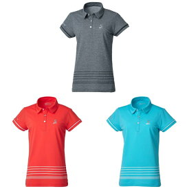「あす楽対応」スリクソン SRIXON テニスウェア レディース ポロシャツ SDP-1961W 2019FW 『即日出荷』 [ポスト投函便対応]