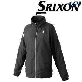 【エントリーでポイント14倍〜▲7/4〜11】「あす楽対応」スリクソン SRIXON テニスウェア レディース ヒートナビジャケット SDW-4860W SDW-4860W 2018FW 『即日出荷』