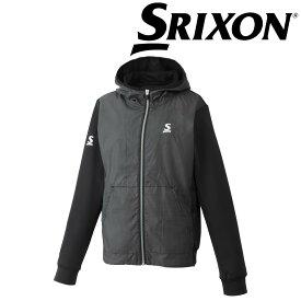「あす楽対応」スリクソン SRIXON テニスウェア レディース ハイブリットジャケットSDW-4861W SDW-4861W 2018FW 『即日出荷』