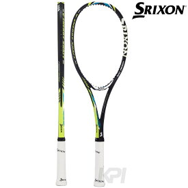 【エントリーでポイント10倍】SRIXON(スリクソン)「SRIXON X 200S(スリクソン X 200S) SR11704」ソフトテニスラケット