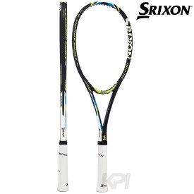 【エントリーでポイント10倍】SRIXON(スリクソン)「SRIXON X 200V(スリクソン X 200V) SR11705」ソフトテニスラケット