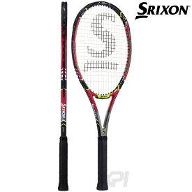 「あす楽対応」SRIXON(スリクソン)「SRIXON REVO CX 2.0(スリクソン レヴォ CX 2.0)フレームのみ SR21703」硬式テニスラケット 『即日出荷』