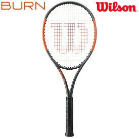 「あす楽対応」Wilson(ウイルソン)「BURN 100 ULS(バーン100 ULS) WRT734610」硬式テニスラケット【ウイルソンラケットセール】 『即日出荷』フレームのみ