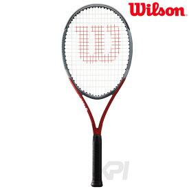 Wilson(ウィルソン)「TRIAD XP 5(トライアド XP5) WRT737920」硬式テニスラケット【ウイルソンラケットセール】