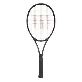 ウイルソン Wilson テニス 硬式テニスラケット PRO STAFF 97ULS Black in Black プロスタッフ 97ULS WRT73181S
