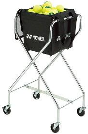 YONEX(ヨネックス)キャスター付きボールバッグ AC373 ボールバスケット・ボールカゴ