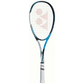 【エントリーでポイント10倍】ヨネックス YONEX ソフトテニスラケット F-LASER 5S エフレーザー5S FLR5S-786 ブラストブルー 2019年新色