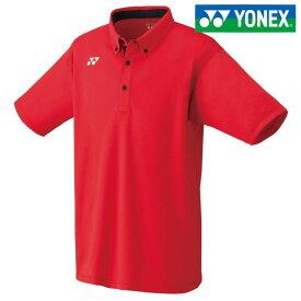 「あす楽対応」ヨネックス YONEX テニスウェア メンズ メンズポロシャツ 10246-496 2018SS[ポスト投函便対応] 『即日出荷』