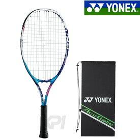 【エントリーでポイント10倍】「あす楽対応」「ガット張り上げ済」YONEX(ヨネックス)「ACEGATE 59(エースゲート 59)ACE59G」ジュニアソフトテニスラケット 『即日出荷』