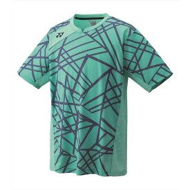 「あす楽対応」ヨネックス YONEX テニスウェア メンズ ゲームシャツ 10236-526 2018FW[ポスト投函便対応] 『即日出荷』