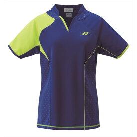 「あす楽対応」ヨネックス YONEX テニスウェア ジュニア ゲームシャツ 20443J-472 2018FW 『即日出荷』 夏用 冷感
