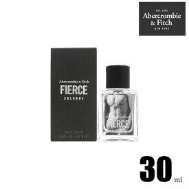 Abercrombie&Fitch FIERCE アバクロ フィアース 香水 オーデコロン 正規品 30ml【5-240-200】