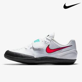 Nike Zoom Rotational 6 ナイキ ズーム ローテーショナル6 スニーカー スローイングシューズ 靴【685131-101】【取寄商品】