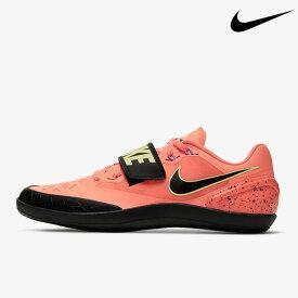 Nike Zoom Rotational 6 ナイキ ズーム ローテーショナル6 スニーカー スローイングシューズ 靴【685131-800】【取寄商品】w