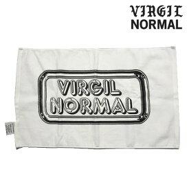 ヴァージルノーマル/Virgil Normal/ジムタオル/Gym Towel/WHITE/vn001-white