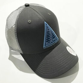 9c9a5534354 Patagonia(パタゴニア)SHOP ONLY Swami s Trucker Hat カーディフ店限定メッシュキャップ